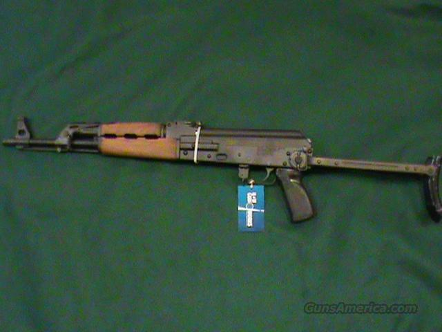 Century Arms Yugo M70 AK47  Guns > Rifles > Century Arms International (CAI) - Rifles > Rifles
