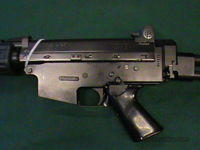 FN FAL-C 5.56 Rifle with folding stock  Guns > Rifles > FNH - Fabrique Nationale (FN) Rifles > Semi-auto > FAL Type