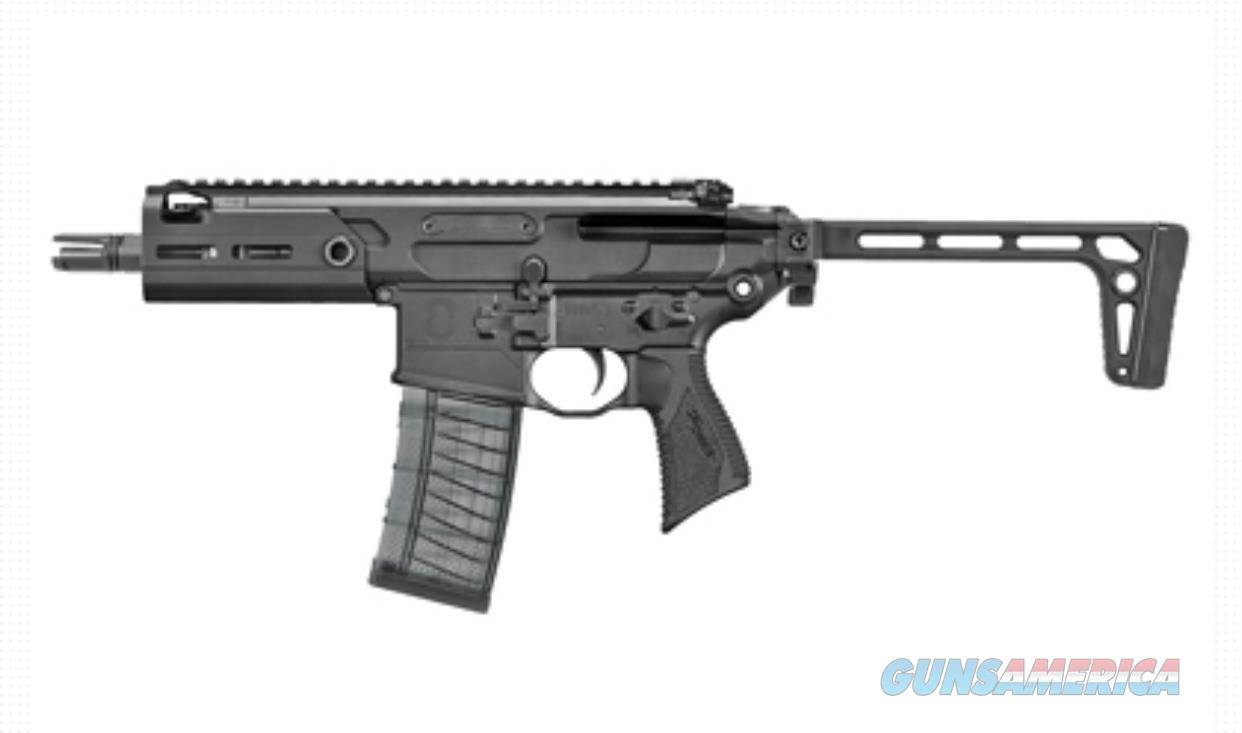 SIG SAUER RATTLER 300 BLACKOUT SBR CLASS 3 FIREARM NEVER FIRED  Guns > Rifles > Sig - Sauer/Sigarms Rifles