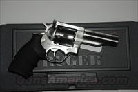 Ruger Redhawk 45 Long Colt 4 inch barrel  Guns > Pistols > Ruger Double Action Revolver > Redhawk Type