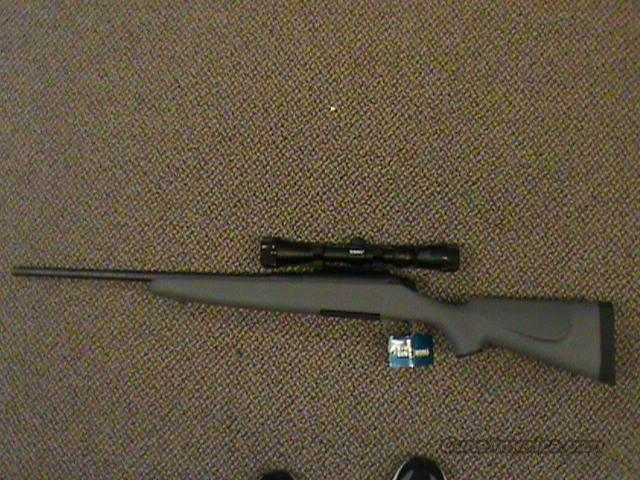 Remington 710 Rifle 30-06 w/ Bushnell Scope  Guns > Rifles > Remington Rifles - Modern > Model 700 > Sporting