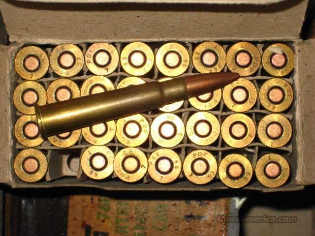 .303 British surplus ammo  Non-Guns > Ammunition