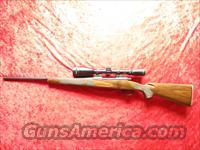 Winchester 70 Featherweight 257 Roberts  Guns > Rifles > Winchester Rifles - Modern Bolt/Auto/Single > Model 70 > Post-64
