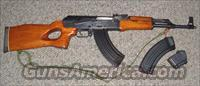 CHINESE MAK-90 (AK-47 SPORTER) 7.62x39  Guns > Rifles > AK-47 Rifles (and copies) > Full Stock