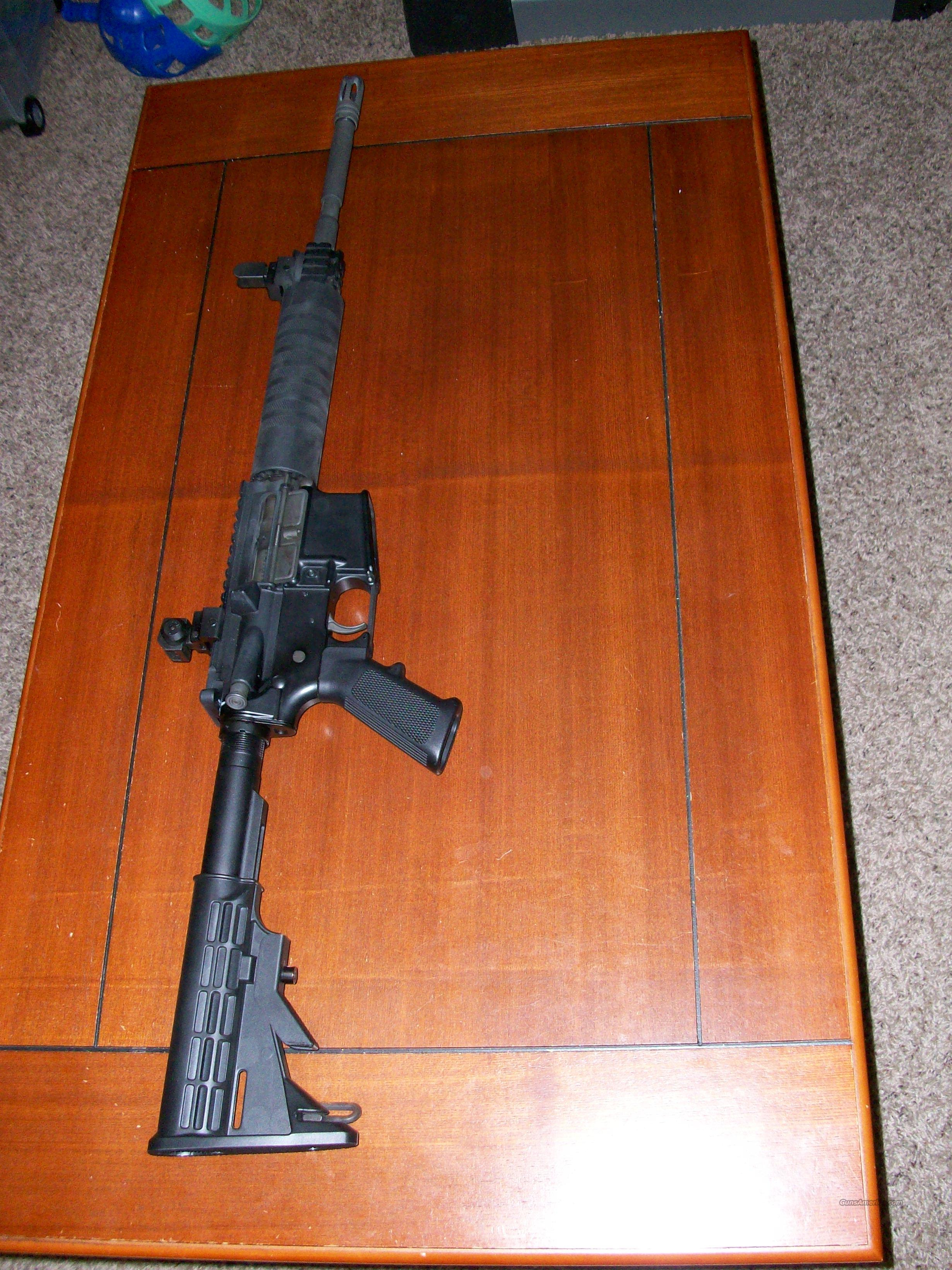 BCW AR 15  Guns > Rifles > AR-15 Rifles - Small Manufacturers > Complete Rifle