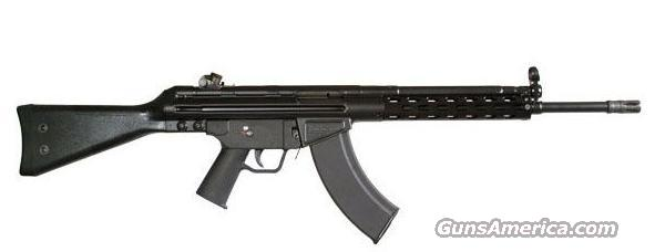 PTR-32 KF: CLEARANCE Priced!  No CC fee! 7.62x39 PTR32KF  Guns > Rifles > Heckler & Koch Rifles > Tactical