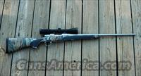 REMINGTON M700 BOLT ACTION  Guns > Rifles > Remington Rifles - Modern > Model 700 > Sporting