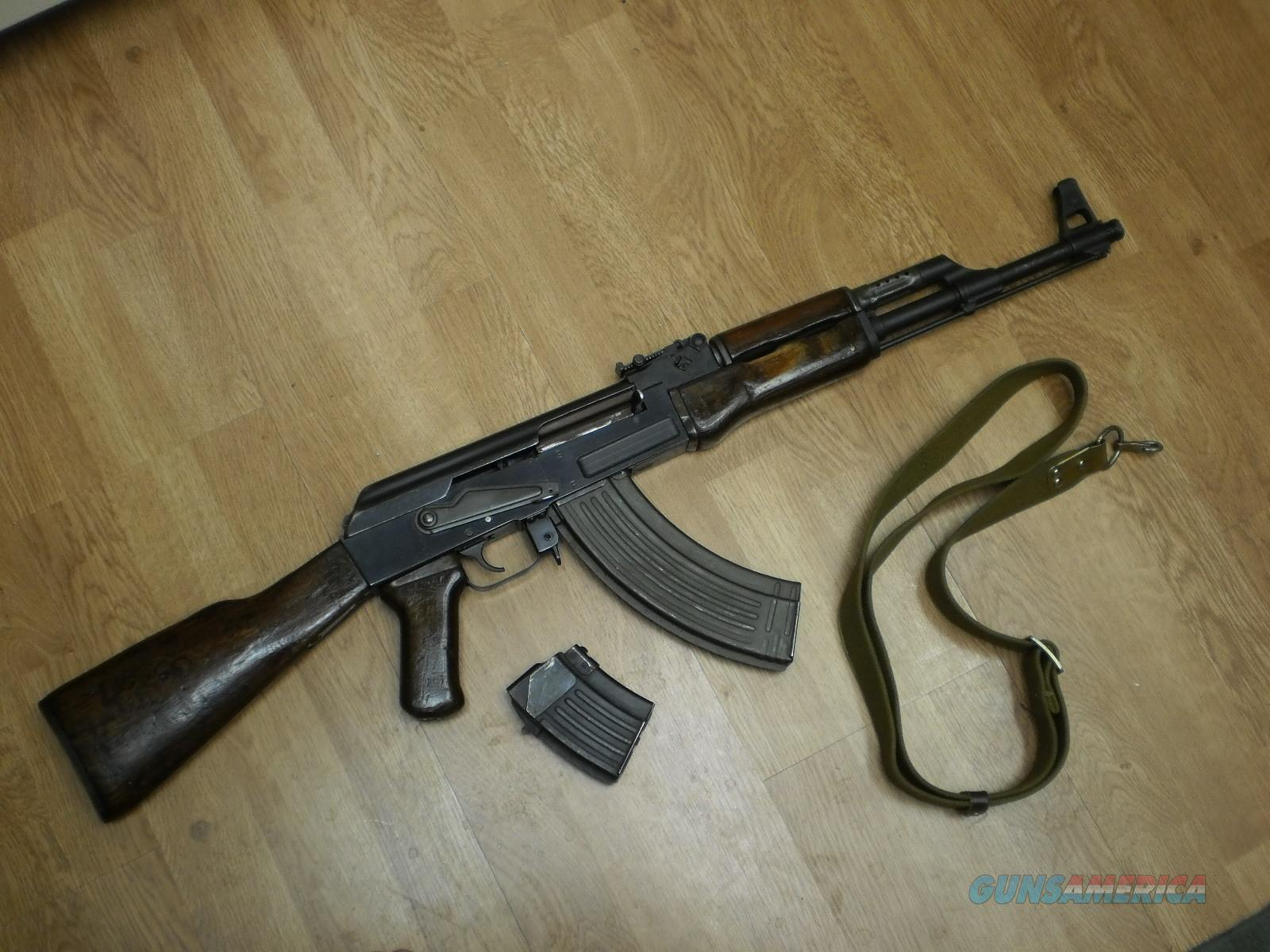 7.62X39 FIRING LINE MLS99 AK 47, RUSSIAN  PARTS EXCEPT RECEIVER  Guns > Rifles > AK-47 Rifles (and copies) > Full Stock