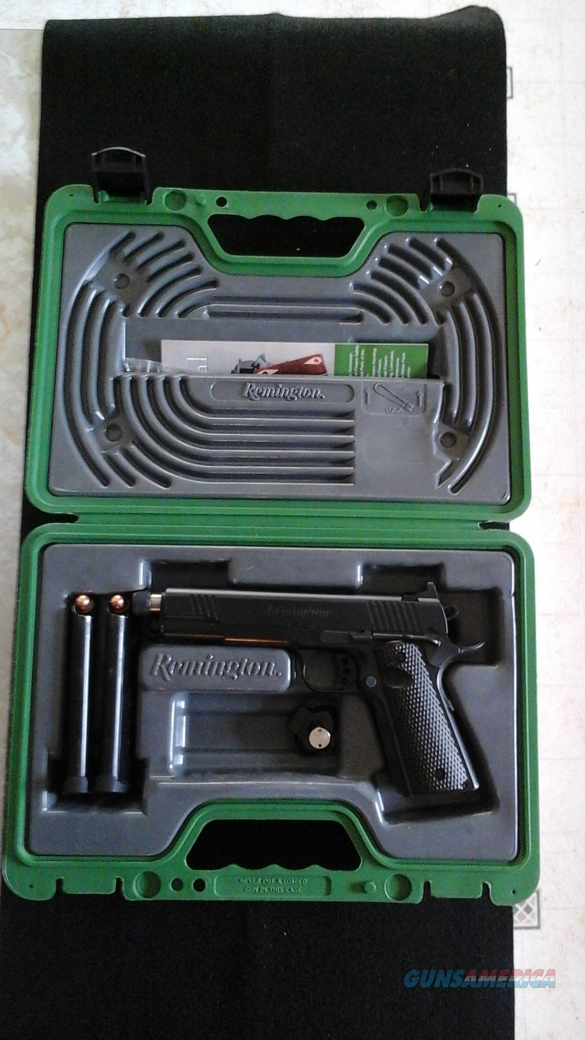 Remington R1 Enhanced .45ACP  Guns > Pistols > 1911 Pistol Copies (non-Colt)