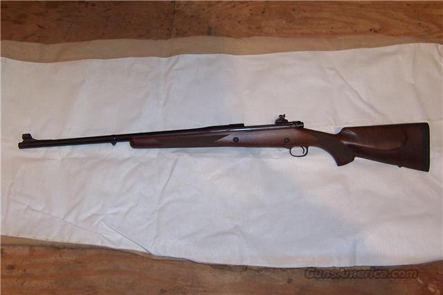 Winchester Safari Express Model 70 458WinMag  Guns > Rifles > Winchester Rifles - Modern Bolt/Auto/Single > Model 70 > Post-64