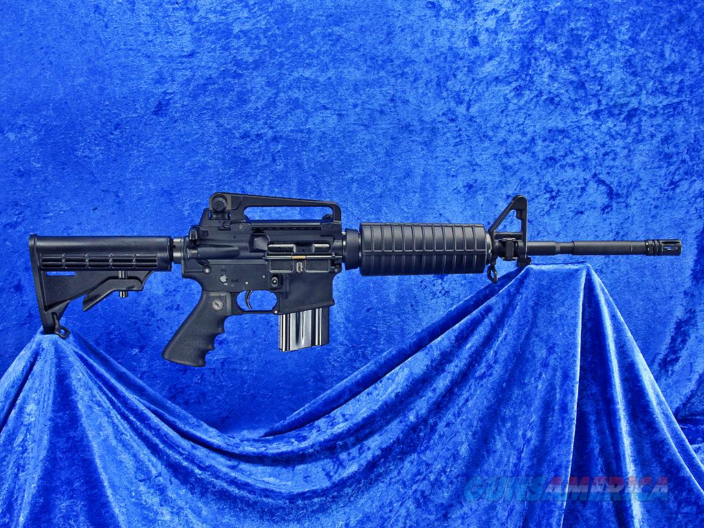 "Rock River Entry Tactical 16"" 5.56mm Rifle 10+1 NEW CA OK  Guns > Rifles > Rock River Arms Rifles"