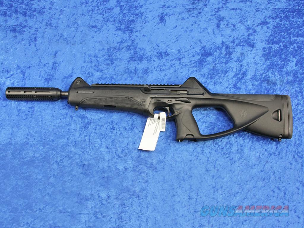 "Beretta CX4 Storm .45ACP 18.5"" Carbine NEW CA OK  Guns > Rifles > Beretta Rifles > Storm"