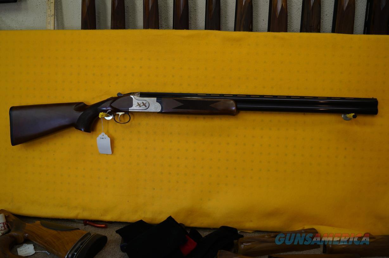 """MOSSBURG 12GA 28"""" RESERVE FIELD  Guns > Shotguns > Mossberg Shotguns > Over/Under"""