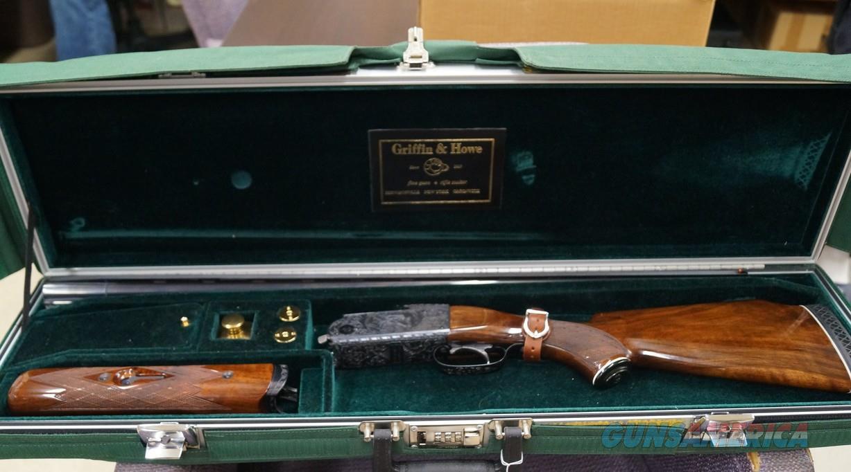 """Krieghoff M32 San Remo 12ga 30""""  Guns > Shotguns > Krieghoff Shotguns"""