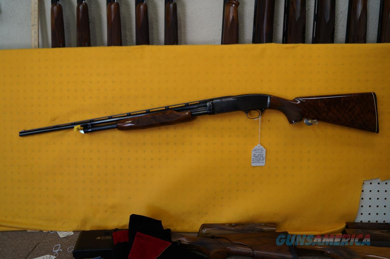 "Winchester Model 42 .410 26"" Skeet   Guns > Shotguns > Winchester Shotguns - Modern > Pump Action > Hunting"