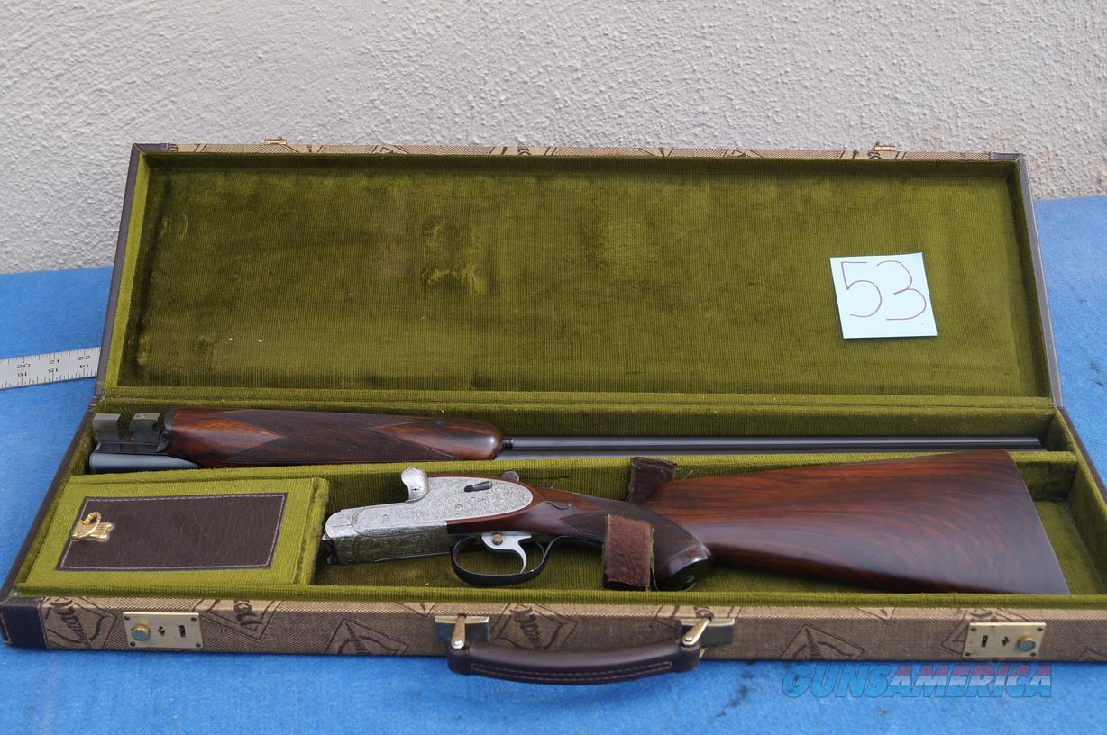 "AYA Model 53 12ga 28""  Guns > Shotguns > AYA Shotguns"