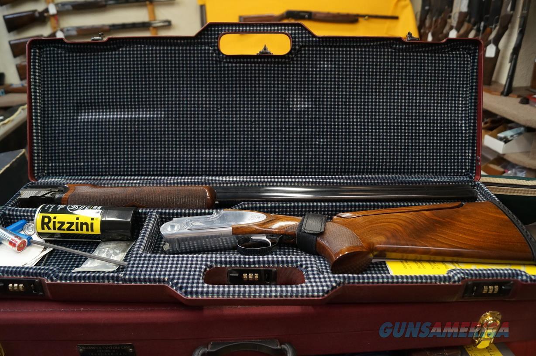 """Rizzini S2000 Trap 12ga 30""""  Guns > Shotguns > Rizzini Shotguns"""
