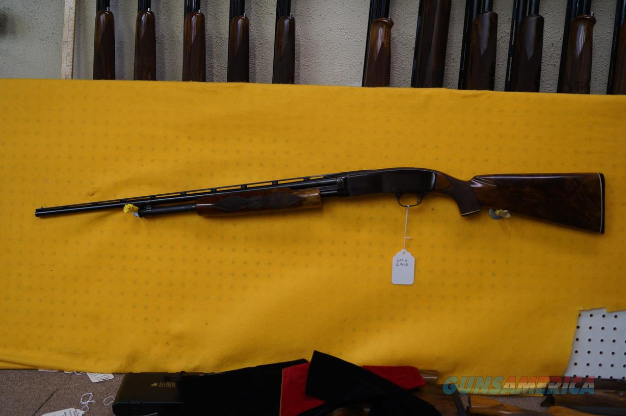 "Winchester Model 42 .410 26"" Modified  Guns > Shotguns > Winchester Shotguns - Modern > Pump Action > Hunting"
