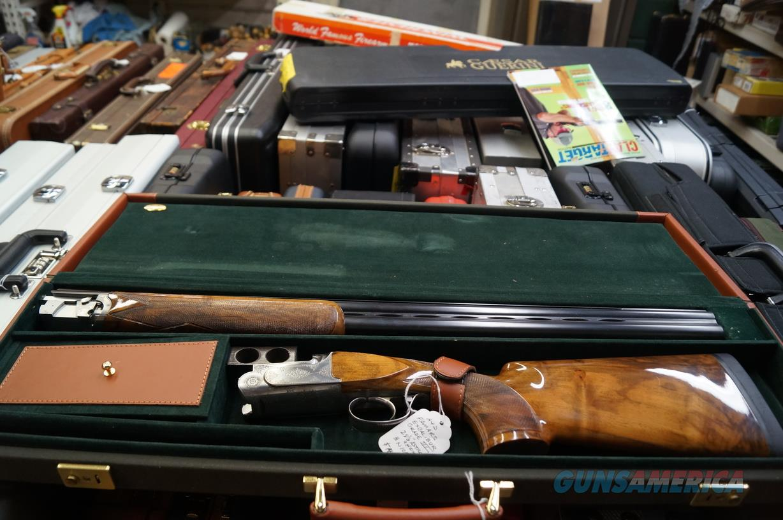 A&S FAMARS EXCALIBUR GRADE III  Guns > Shotguns > Famars Shotguns