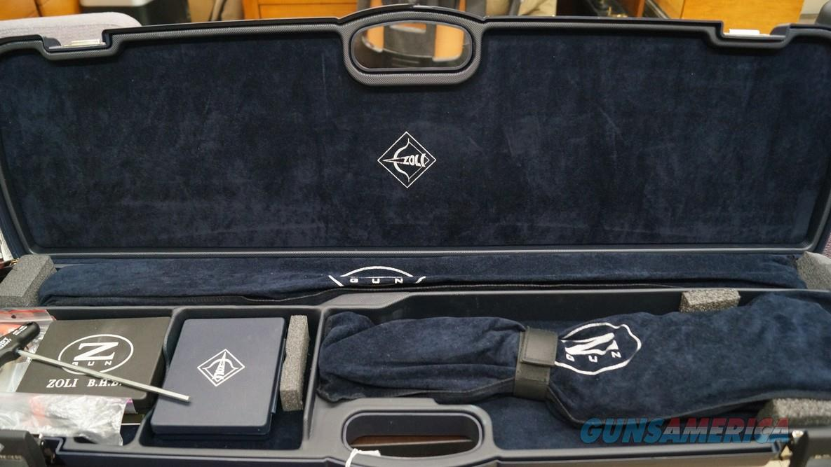 "Zoli Z Sport 12ga 32"" with Bilanx weight System  Guns > Shotguns > XYZ Misc Shotguns"