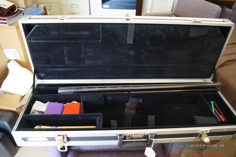"Krieghoff Barrel Only - K80 12ga 30"" tube set.   Non-Guns > Barrels"