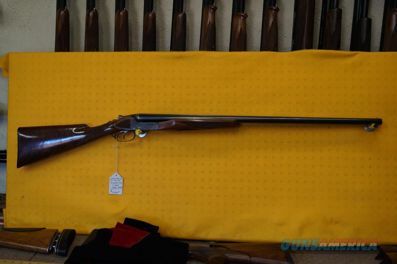 "Remington SxS 12ga 30"" ""C""Grade  Guns > Shotguns > Remington Shotguns  > Side x Side Modern"