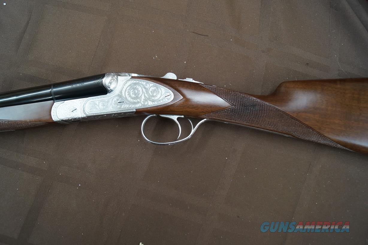 "Huglu Custom Ordered 28ga 30"" SxS  Guns > Shotguns > Huglu Shotguns"
