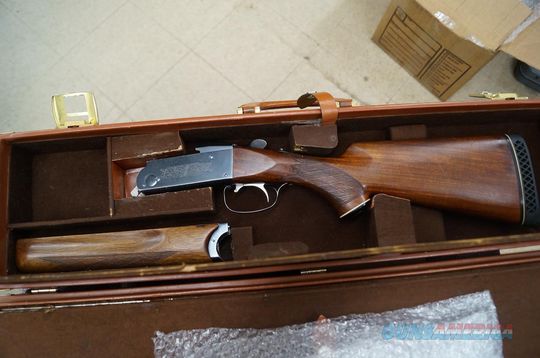 """Krieghoff K32 4bbl 28"""" Skeet set  Guns > Shotguns > Krieghoff Shotguns"""