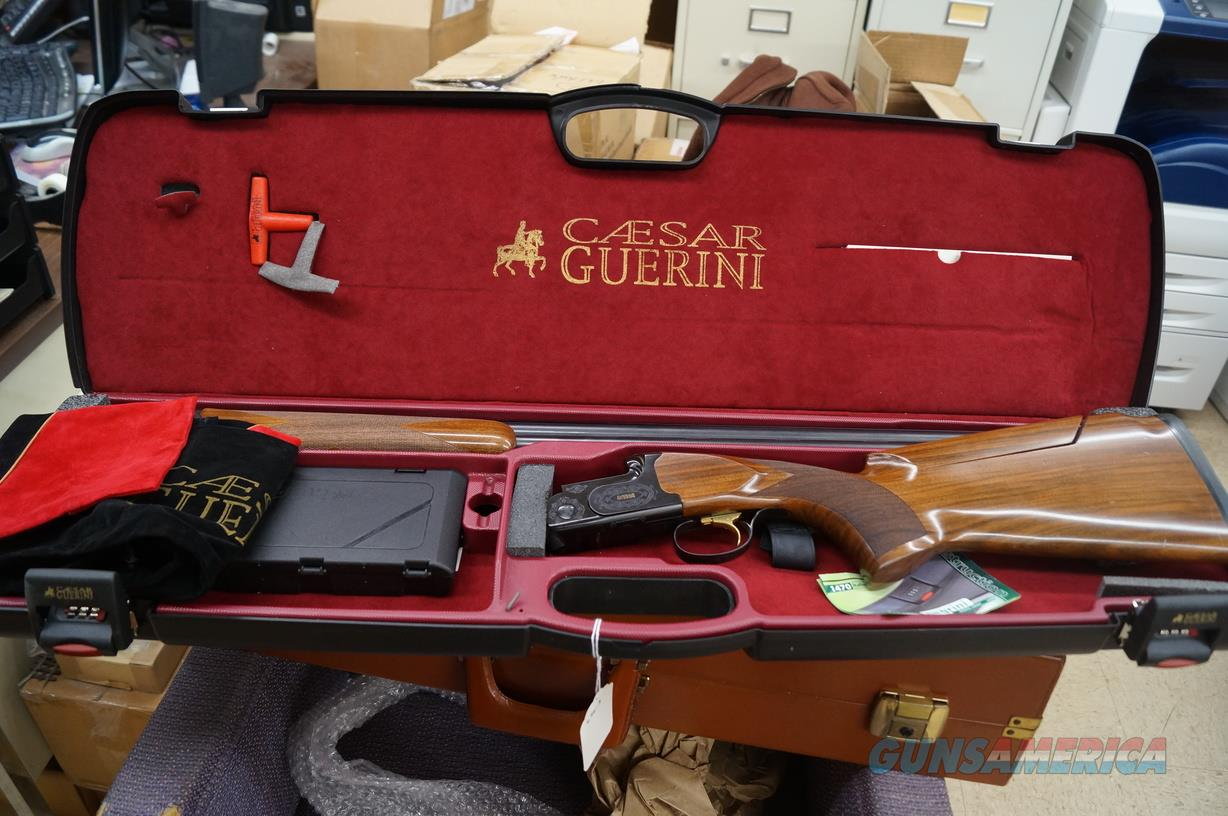 "Caesar Guerini Summit Ascent Sporting 12ga 32""  Guns > Shotguns > Guerini Shotuns"