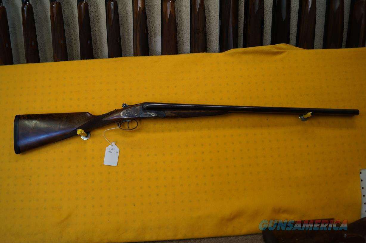 "Arrieta Model 578 made for Griffin & Howe ""New York"" 12ga 28""  Guns > Shotguns > Arrieta Shotguns"