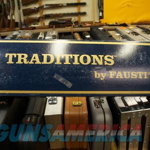 Fausti Mag Hunter II  Guns > Shotguns > Fausti Shotguns