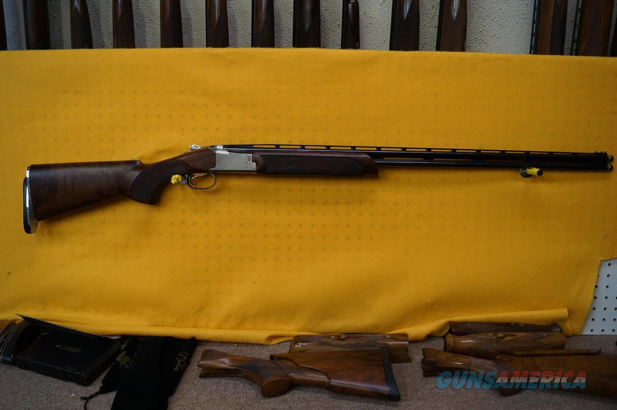 Browning 725 .410   Guns > Shotguns > Browning Shotguns > Over Unders > Other OU > Hunting