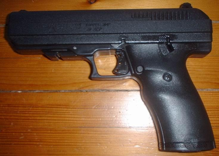 Hi Point 45 ACP Pistol Excellent Condition  Guns > Pistols > Hi Point Pistols