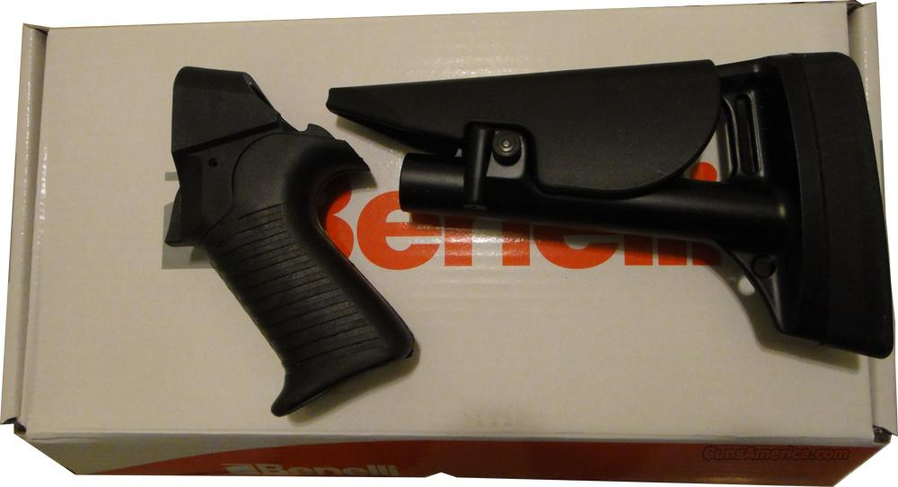 BENELLI M4 Collapsible Stock new $599  Non-Guns > Gunstocks, Grips & Wood