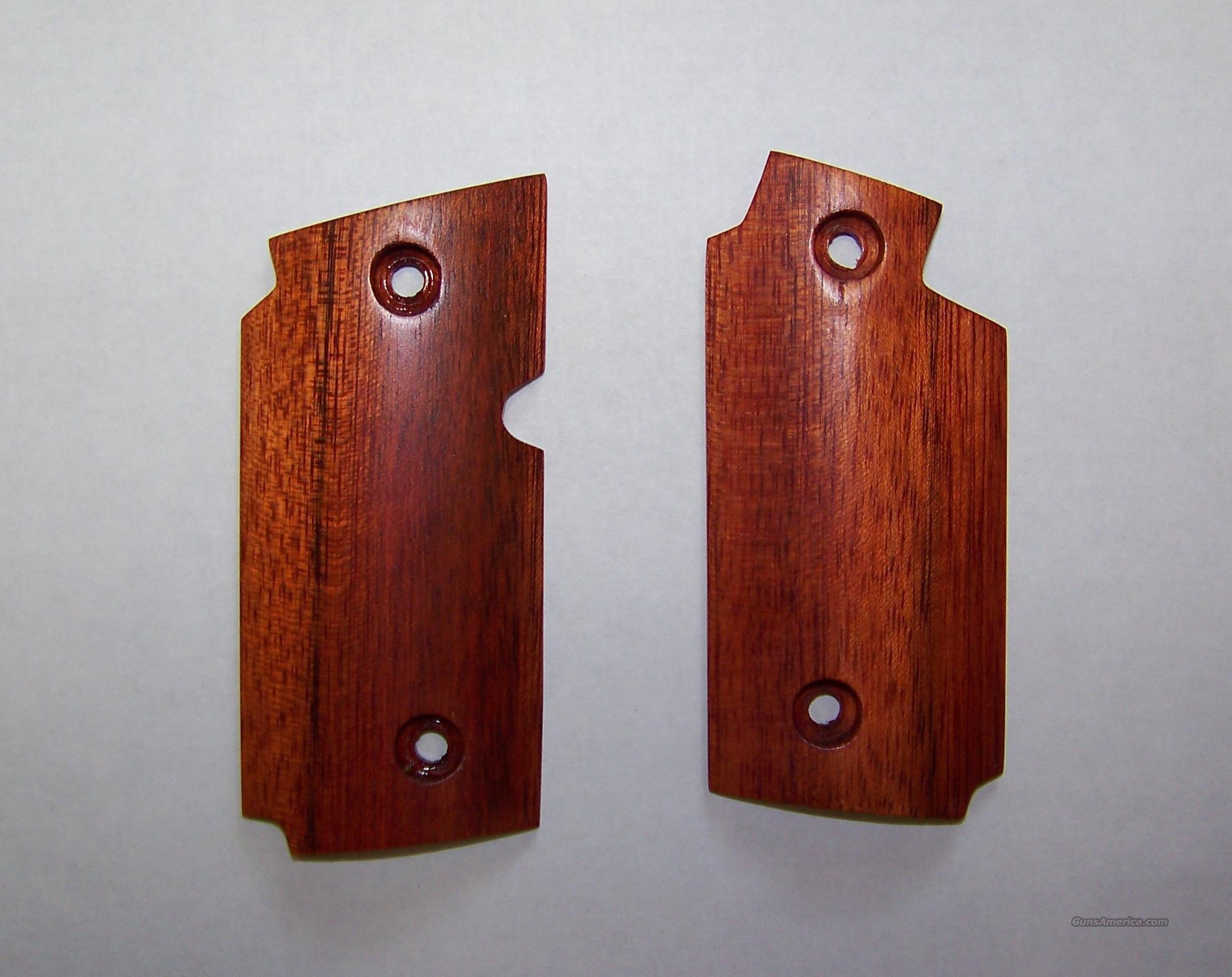 Sig Sauer P238 - Custom Made Grips  Non-Guns > Gunstocks, Grips & Wood