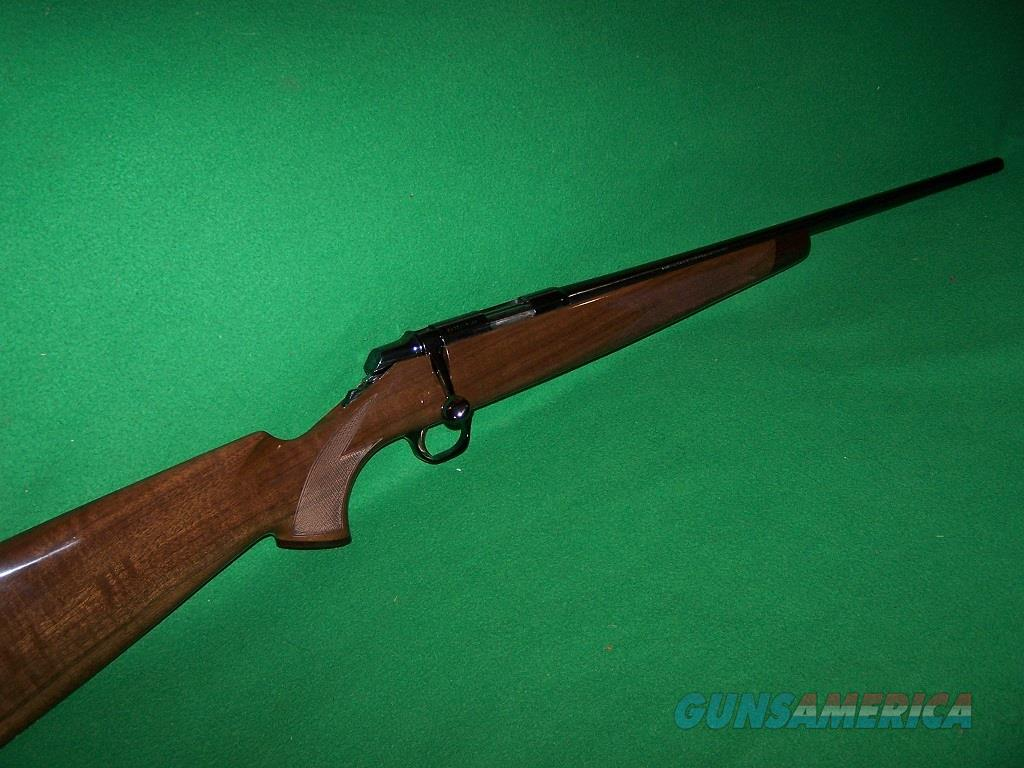 Browning A-bolt 22 magnum as new really nice  Guns > Rifles > Browning Rifles > Bolt Action > Hunting > Blue