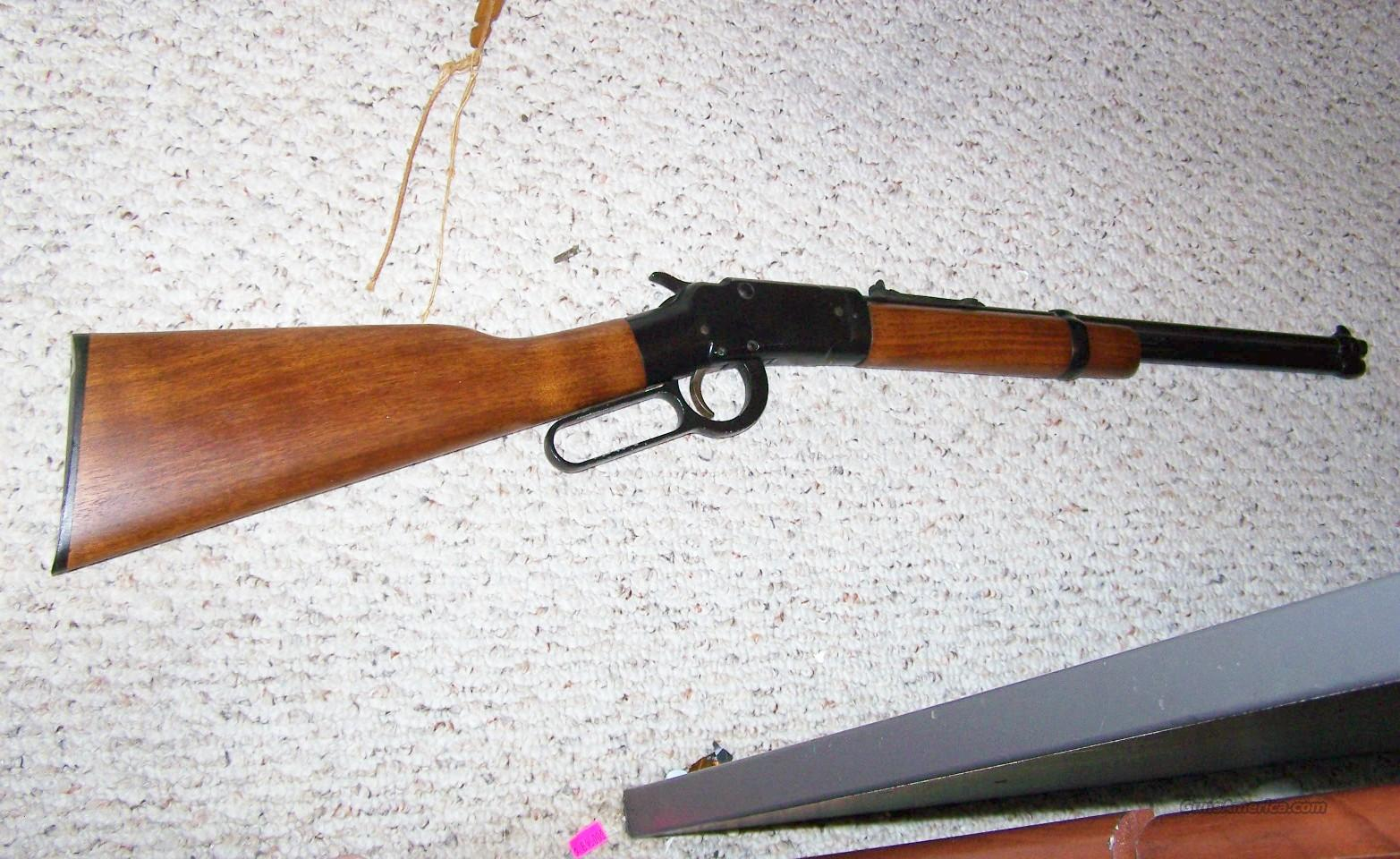 RARE Ithaca M-49 .22lr single shot lever action  Guns > Rifles > Ithaca Rifles