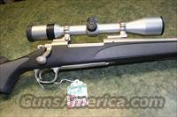 Remington 700 XCR 300 RUM  Guns > Rifles > Remington Rifles - Modern > Model 700 > Sporting