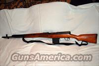 Tokarev Rifle 7.62X54R Rare Great Price  Guns > Rifles > Military Misc. Rifles Non-US > Other