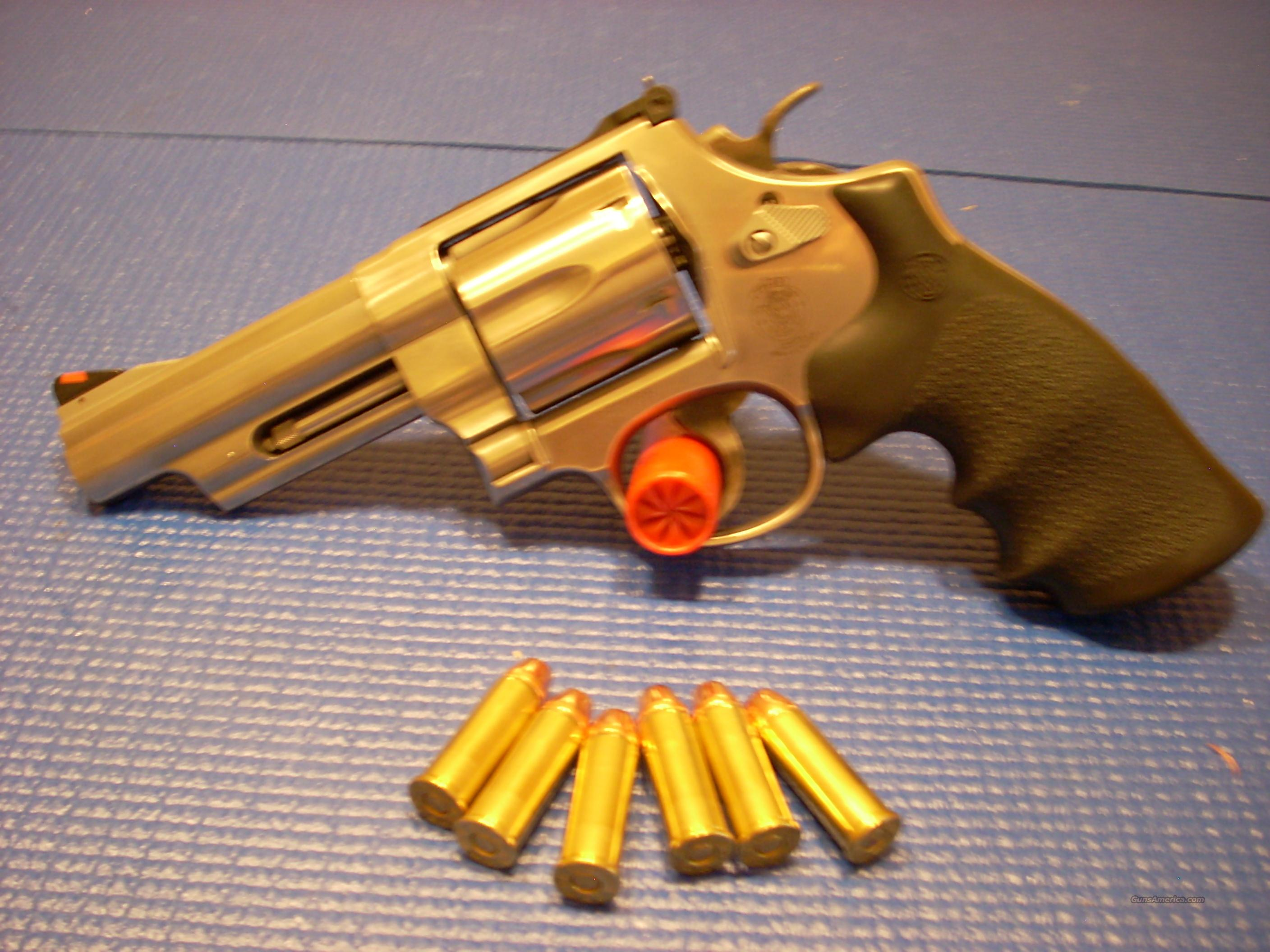 629 44 MAG  Guns > Pistols > Smith & Wesson Revolvers > Model 629