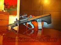 Steyr AUG A3 556 NATO Accepts AR Mags NATO Stock!  Guns > Rifles > Steyr Rifles