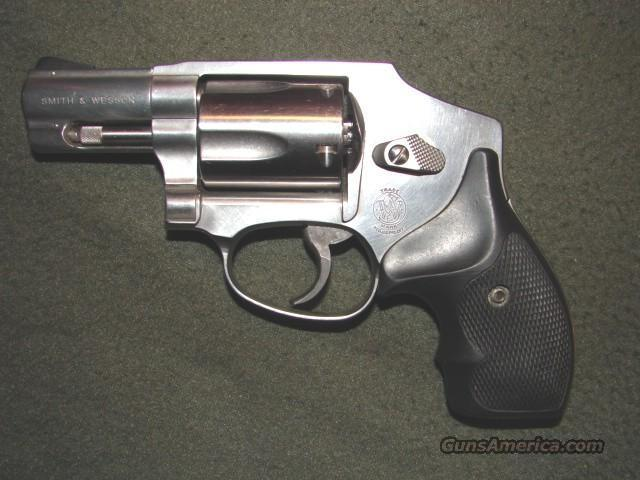 Smith @ Wesson 640 .357 mag  Guns > Pistols > Smith & Wesson Revolvers > Full Frame Revolver