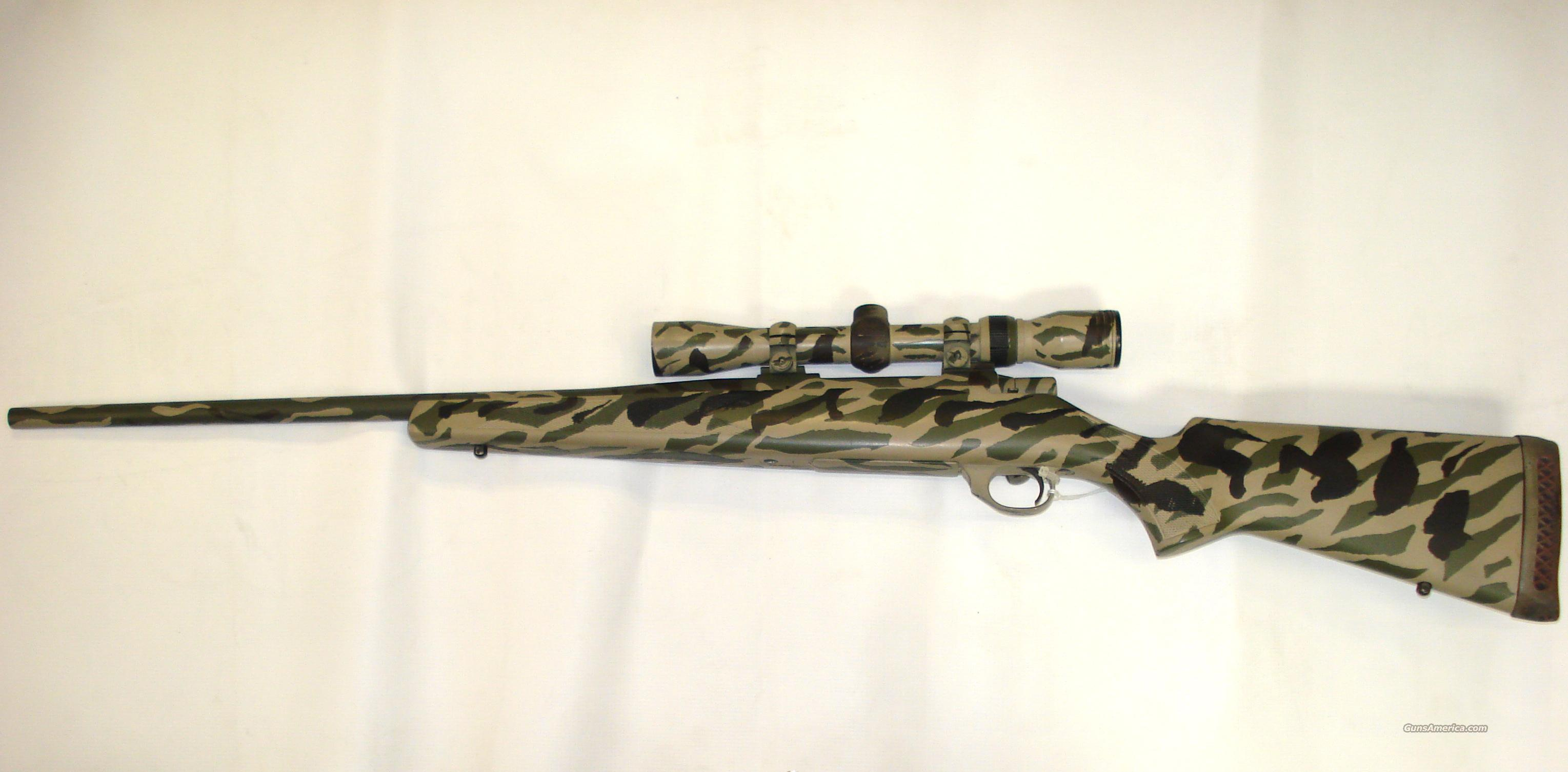 Mossberg 1500 in 30-06  Guns > Rifles > Mossberg Rifles > Other Bolt Action