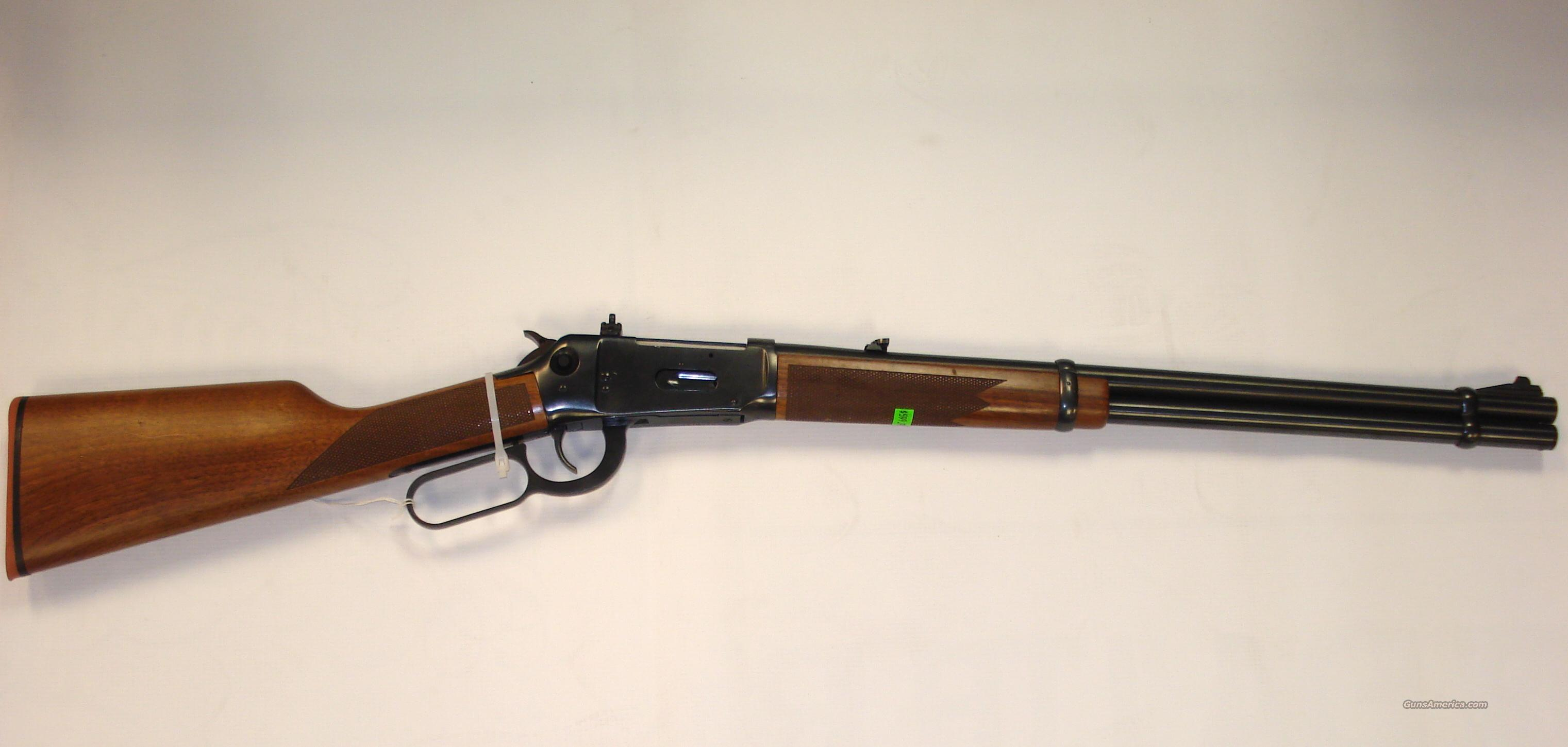 Winchester 94AE in RARE 307   Guns > Rifles > Winchester Rifles - Modern Lever > Model 94 > Post-64