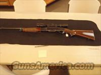 SALE! Remington Model 760 Gamemaster Pump Action 30.06 with Scope  Remington Rifles - Modern > Other