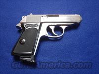Used, Walther PPK   Guns > Pistols > Walther Pistols > Post WWII > PP Series