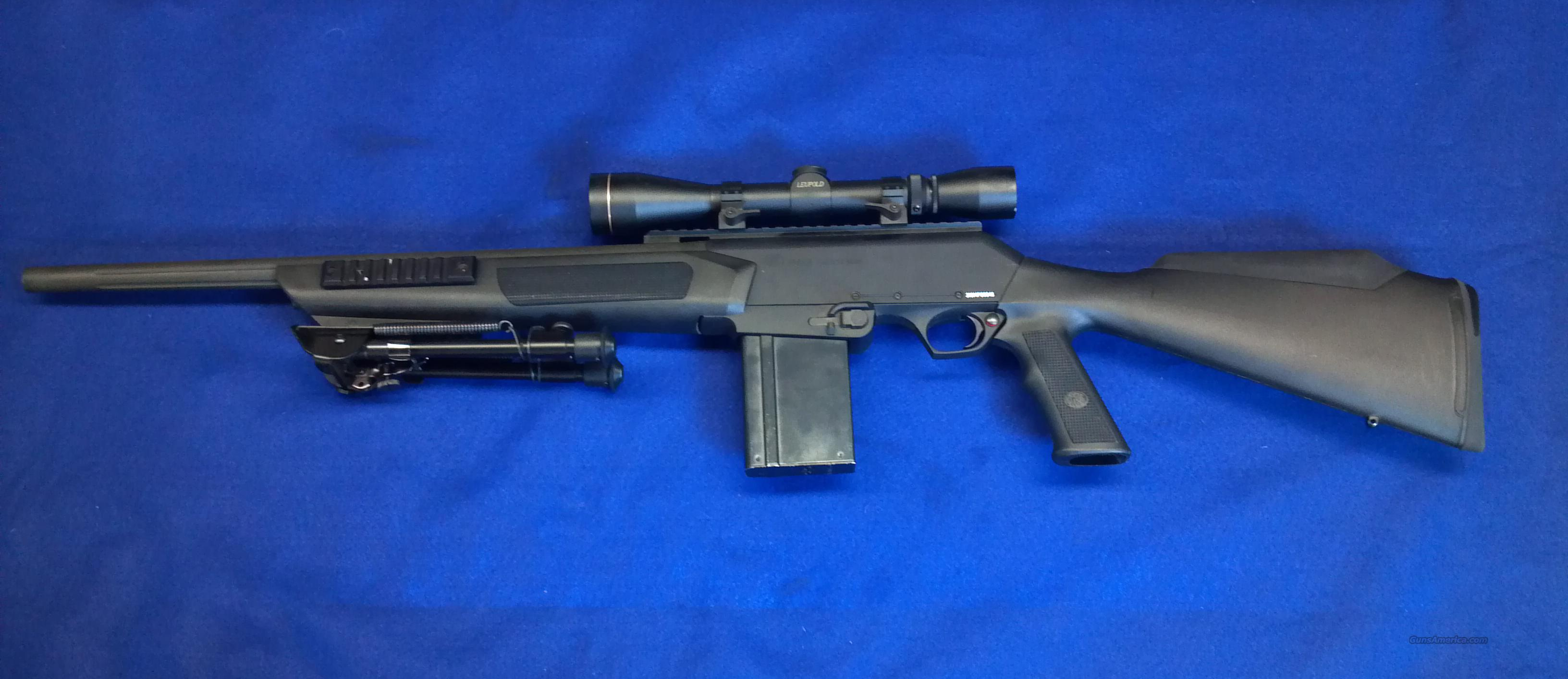 FNH FNAR .308 with accessories  Guns > Rifles > FNH - Fabrique Nationale (FN) Rifles > Semi-auto > Other