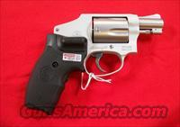 Smith & Wesson 642-2 w/laser grip hammerless  Smith & Wesson Pistols - Replica