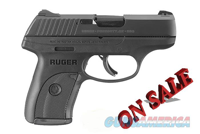 Ruger LC9s 9mm Pistol 7rd Mag New In Box FREE SHIPPING  Guns > Pistols > Ruger Semi-Auto Pistols > LC9