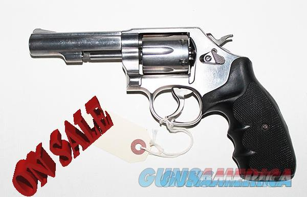 Smith And Wesson Model 64 .38sp Used In very Good Condition FREE SHIPPING  Guns > Pistols > Smith & Wesson Revolvers > Full Frame Revolver
